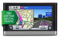 nüvi 2568LMT-D: A Complete Navigation Experience