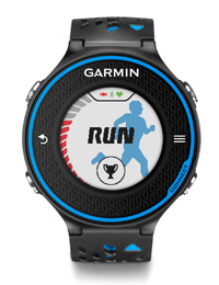 Forerunner 620: Your Personal Coach