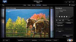 Hp Mediasmart Web Cam