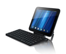 HP TouchPad Touchstone Dock