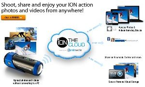 ION Air Pro Cloud