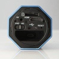 ION Air Pro Connectors