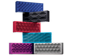 Mini Jambox colours