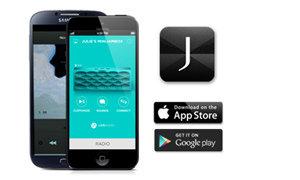 Mini Jambox Jawbone App