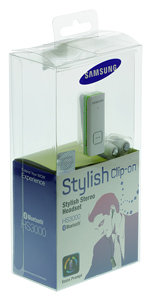 Samsung HS3000 Bluetooth Stereo Headset