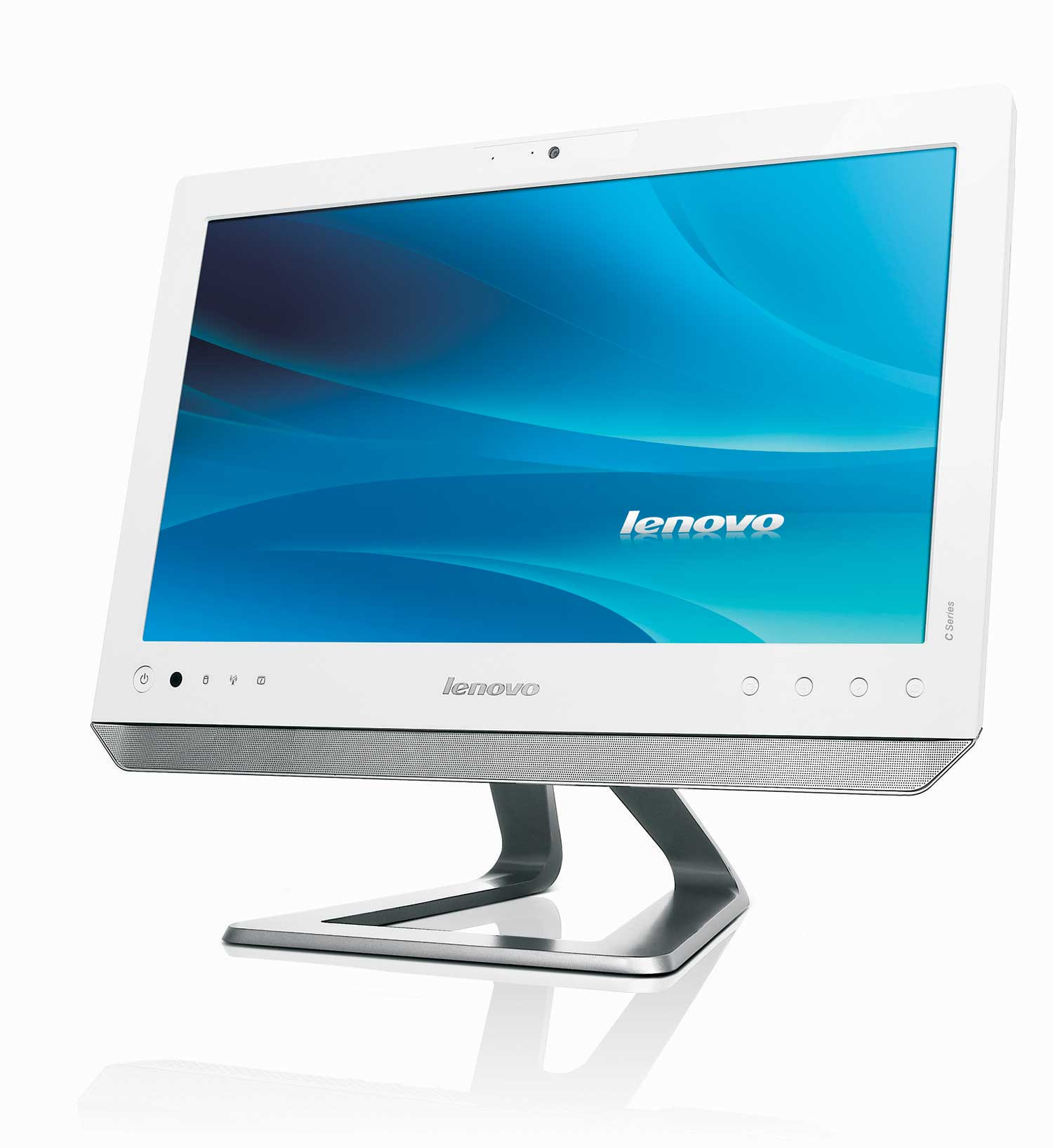 Sleek and stylish all-in-one PC, perfect for anywhere in ...