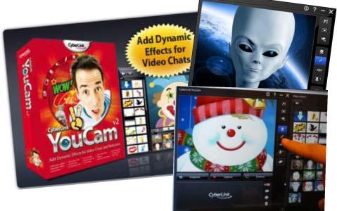 Lenovo Youcam