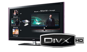DivX HD