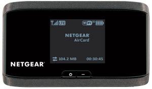 Netgear AC762S AirCard 4G LTE Mobile Hotspot