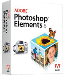All Packard Bell products are shipped with ADOBE® Photoshop Elements Full Version for you to load, edit, organize and upload all your photos/images, wherever you are, whenever you want.
