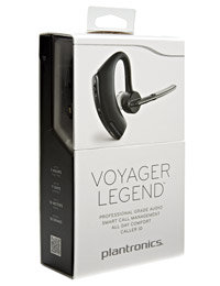 The Plantronics Voyager Legend