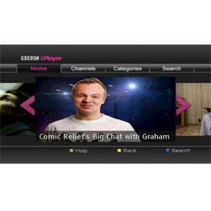 Sagemcom DSI86 Online Services