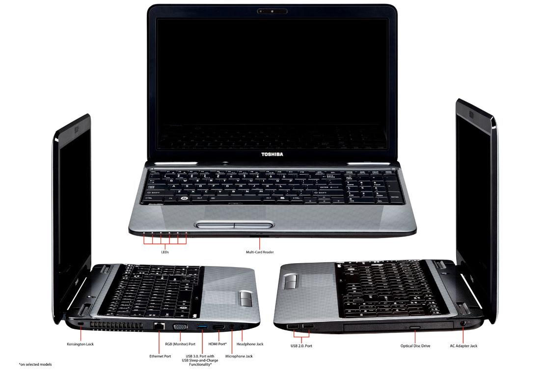 how to take off laptop keys on a toshiba