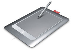 Intuos4 - Small