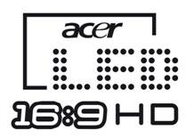 Acer LED HD 16:9