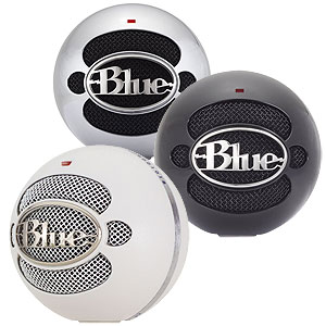 Blue Microphone Snowball