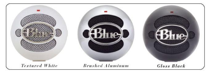 Blue Snowball Ice Drivers Windows 10