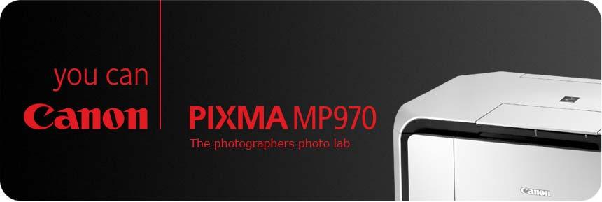 For Mp970 Download Driver Mac Canon