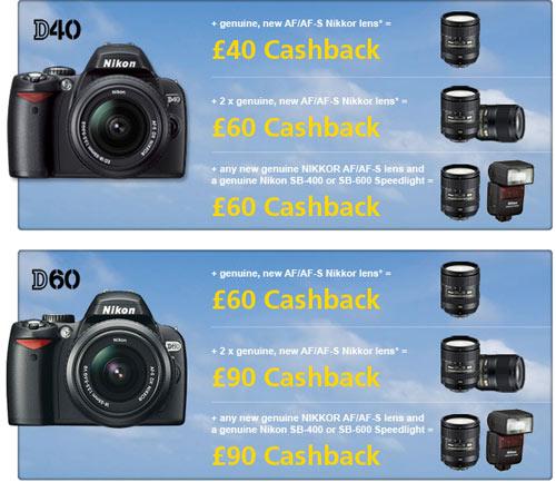 nikon d60 kit. Nikon D60 + One AF/AF-S Nikkor