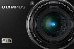 B004G8QSTO - Olympus XZ-1 with top quality 4x wide-angle iZUIKO DIGITAL lens