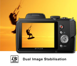 Image Stabilisation