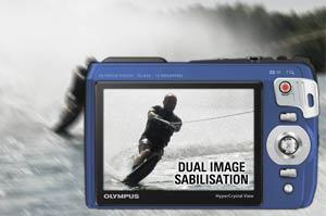 Dual Image Stabilisation
