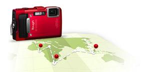 GPS & E-Compass