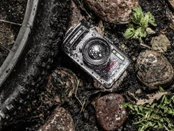 A toughened camera that true photographers can love