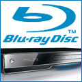 Home Cinema, Blu-ray and DVD