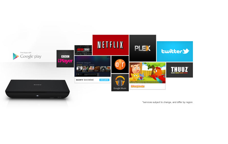 how to get netflix on sony tv uk