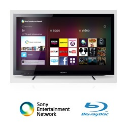 Content on demand including catch up TV, films and music from the Sony Entertainment Network.*