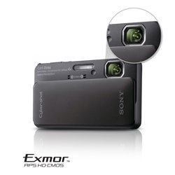 High detailed photos guaranteed with a 16 megapixel Exmor R™ CMOS sensor.