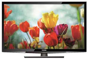 Space saver - enjoy HD quality films and more on this slim and stylish TV.