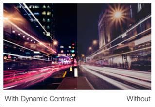 Toshiba Dynamic Contrast
