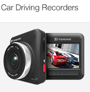 Car Driving Recorders