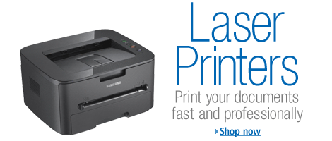 Laser Printers