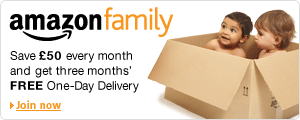 Join Amazon Family