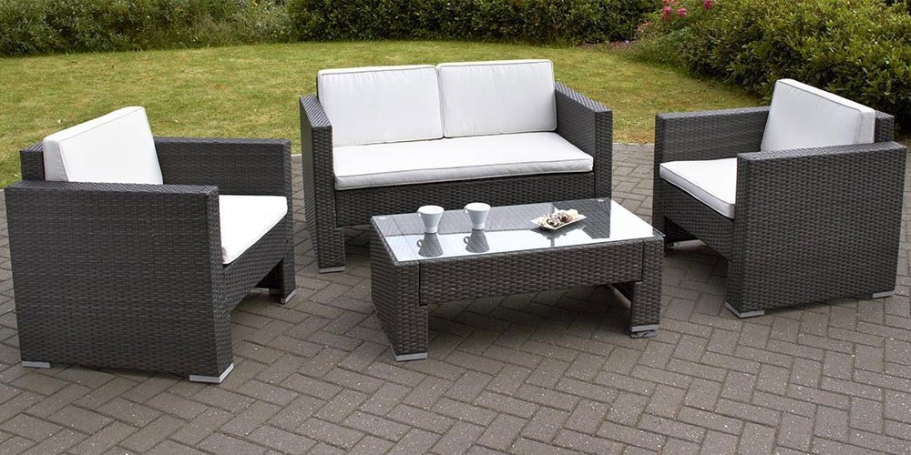 garden furniture sets amazon