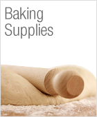 Cooking & Baking Supplies