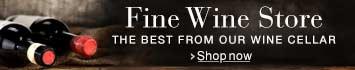 Amazon Fine Wine
