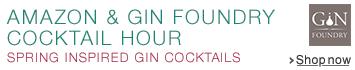 Amazon & Gin Foundry