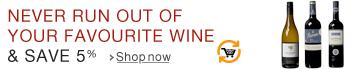 Wine SnS