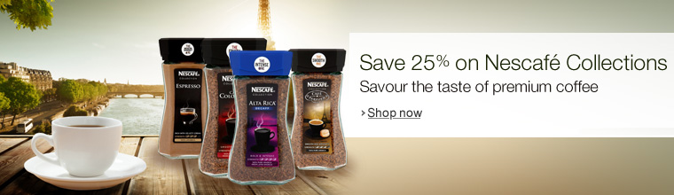 NescafeCollections-25%Off