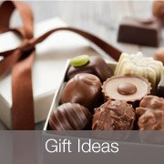 Gift Ideas in Food & Drink