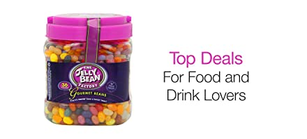 Top Deals in Food and Drink