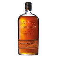 *Bulleit Bourbon