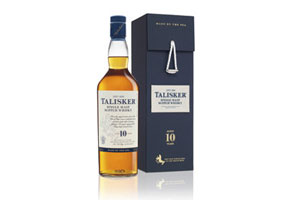 Talisker 10 Year Old 70cl