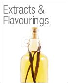 Extracts & Flavourings