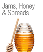 Jams, Honey & Spreads