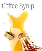 Shop Coffee Syrups